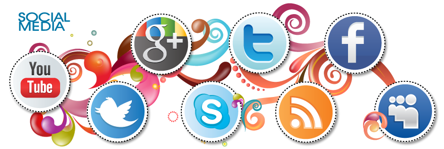 3dacom Social Media Integration